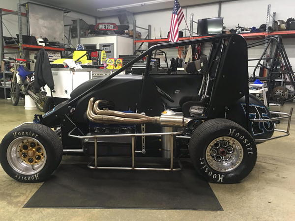 Race Ready Midget For Sale  for Sale $20,500