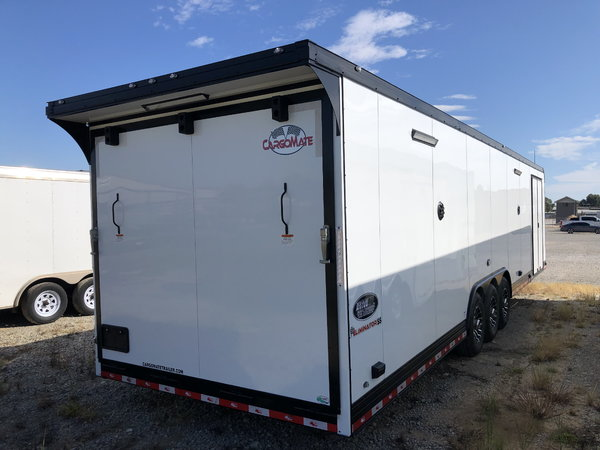 34ft LOADED WITH OPTIONS  for Sale $25,500
