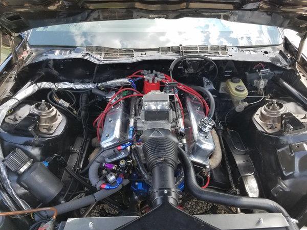 87 Super Stock Camaro  for Sale $32,000