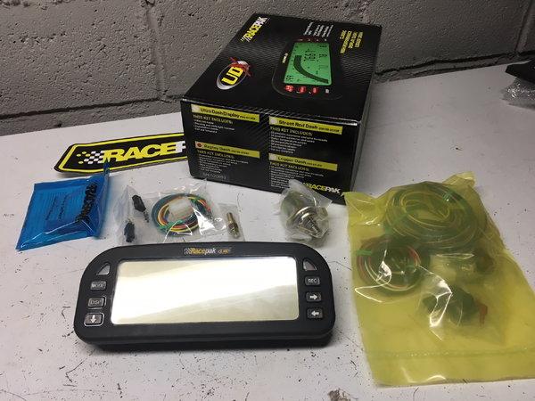 Racepak Logger Dash  for Sale $1,125