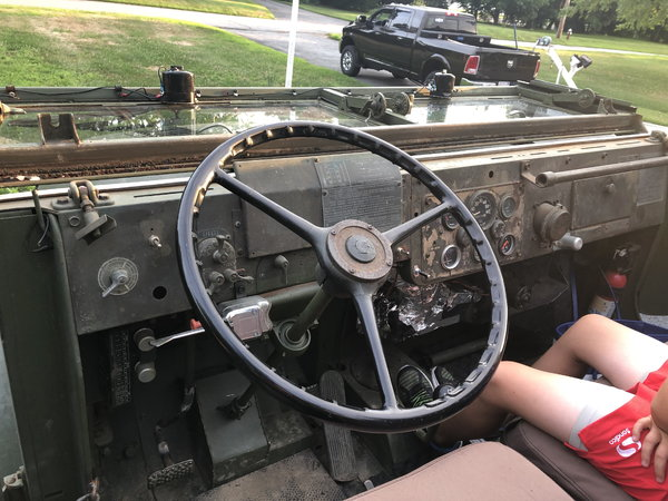 1953 GMC Truck  for Sale $7,900