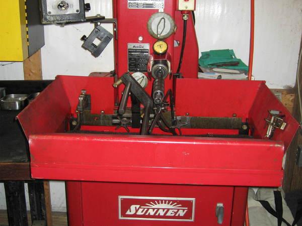 Sunnen Rod Machine  for Sale $2,400