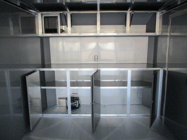 ATC 8.5'x24' Escape Door