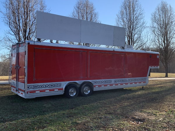 1994 Featherlite  for Sale $37,500