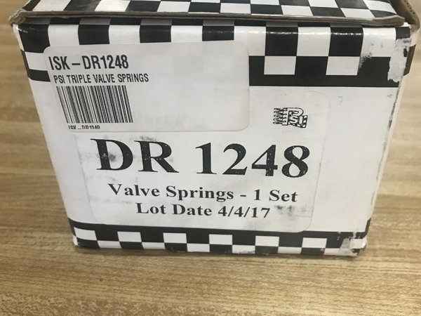 PSI 1248 springs new  for Sale $300