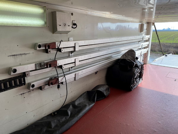 COMPETITION TRAILER  for Sale $109,900