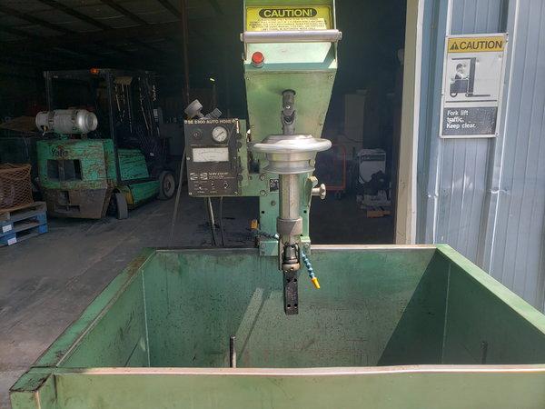 Serv-Equip Cylinder Hone  for Sale $6,500