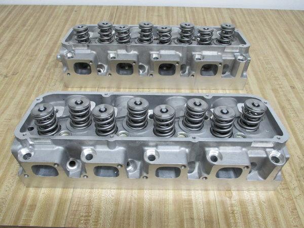 SBF Cleveland Aluminum Cylinder Heads CNC  for Sale $3,500