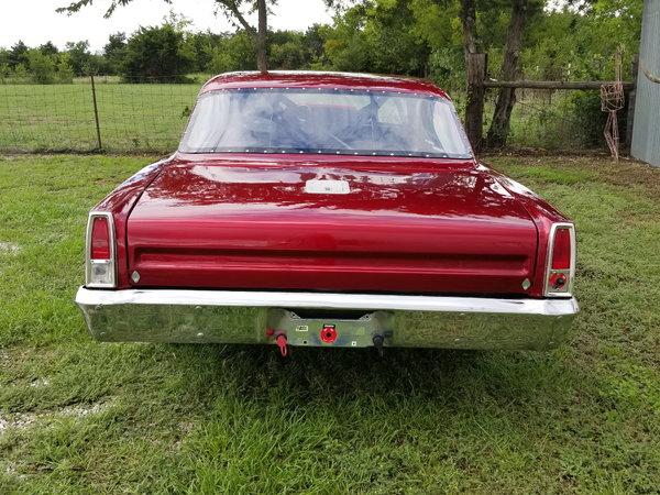 Clean texas title