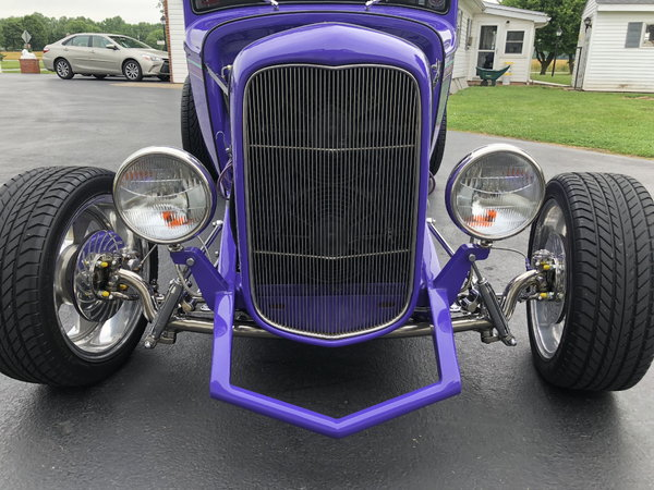 1932 Ford High-Boy  for Sale $38,000