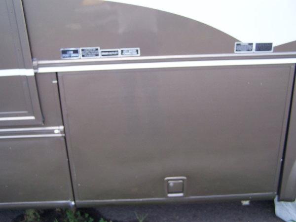 1999 37' DAMON ULTRASPORT 3670 Motorhome