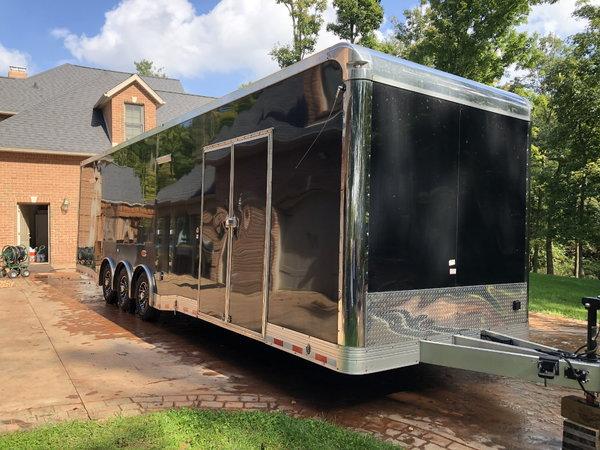 2018 Cargo Mate SS Eliminator  for Sale $19,850