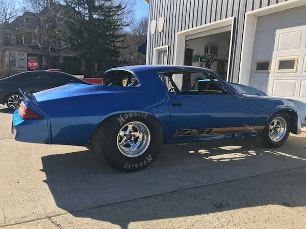 1979 Camaro  for Sale $10,000