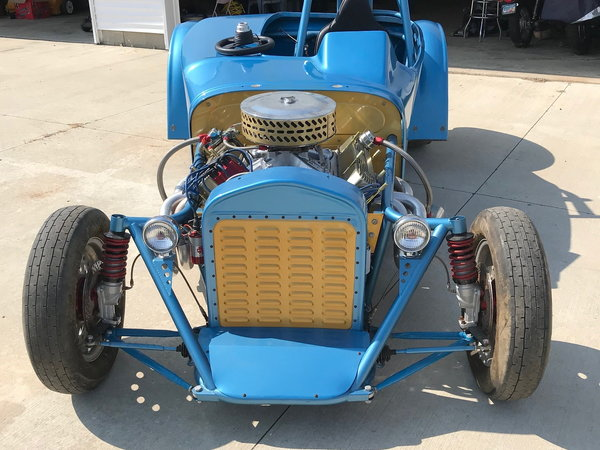 1927 ROADSTER   for Sale $25,000