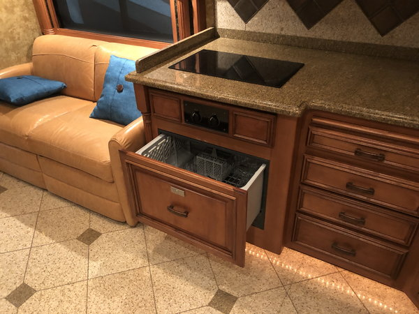 Travel supreme select limited  for Sale $159,000