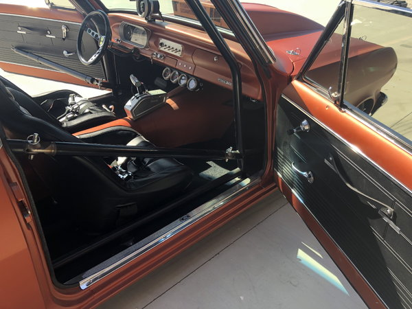 1964 Chevrolet Chevy II SS  for Sale $38,500