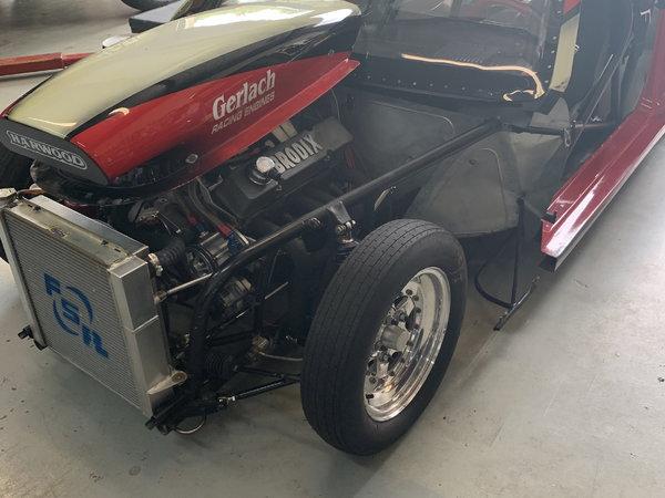 1992 Chevy Camaro
