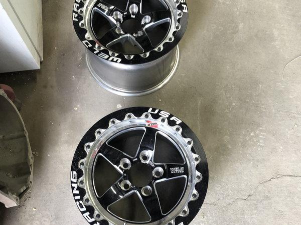 Weld Racing S71 Beadlock  for Sale $1,450