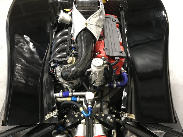 TWO-Crawford FL15 +spares for $125k  for Sale $125,000
