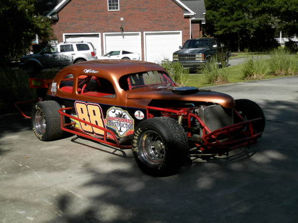 40 ford coupe proven winner for sale in myrtle beach sc racingjunk classifieds. Black Bedroom Furniture Sets. Home Design Ideas