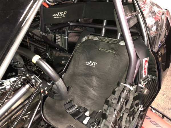McAmis 68 Camaro  for Sale $155,000