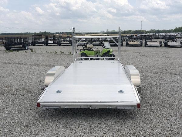 2019 ATC 8.5x18 Car/Racing Trailer  for Sale $7,125