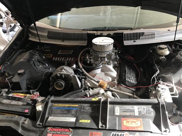 1994 Chevrolet Camaro  for Sale $4,100