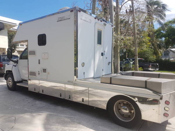 Pony Express 25' Toterhome RV - Low Mileage - Excellent Cond  for Sale $59,000