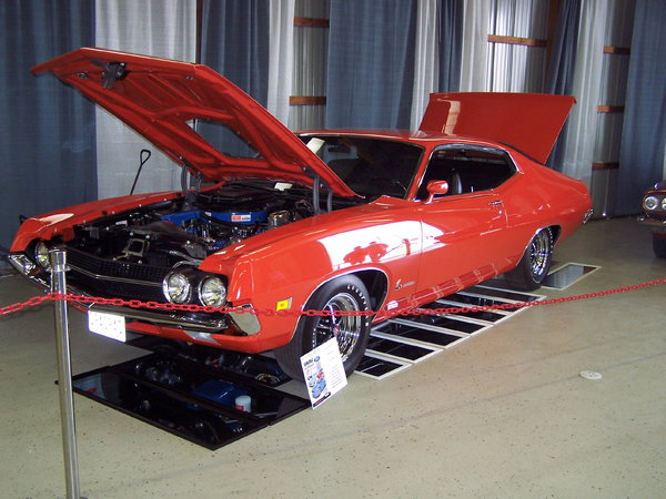 1970 Ford Torino  for Sale $100,000
