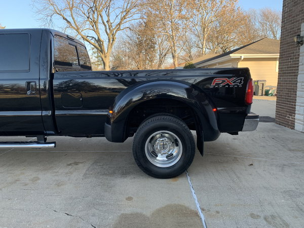 2912 Ford F450  for Sale $38,000