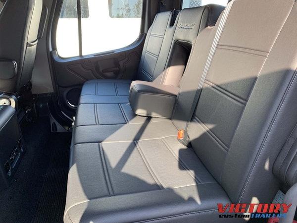 2021 Freightliner M2 SportChassis Truck (On-Order)