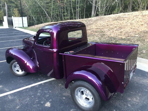 1940 Willys Pickup  for Sale $29,000