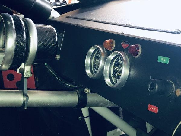 LTO Performance Center LMSC race car  for Sale $8,900