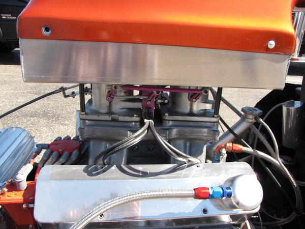 1996 Spitzer Dragster Turn key  for Sale $15,000