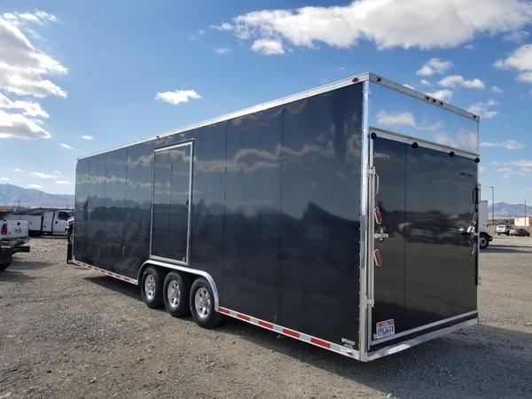 Motiv Custom Hauler  for Sale $26,000