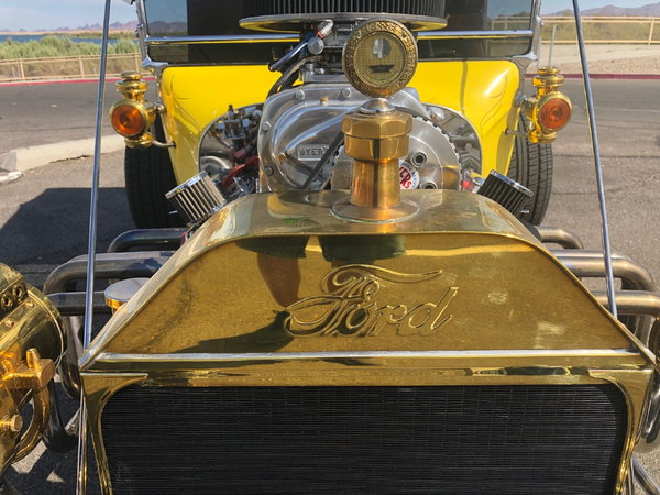 1923 Ford T-Bucket  for Sale $19,900
