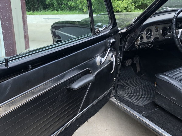 1961 Studebaker Hawk  for Sale $15,900