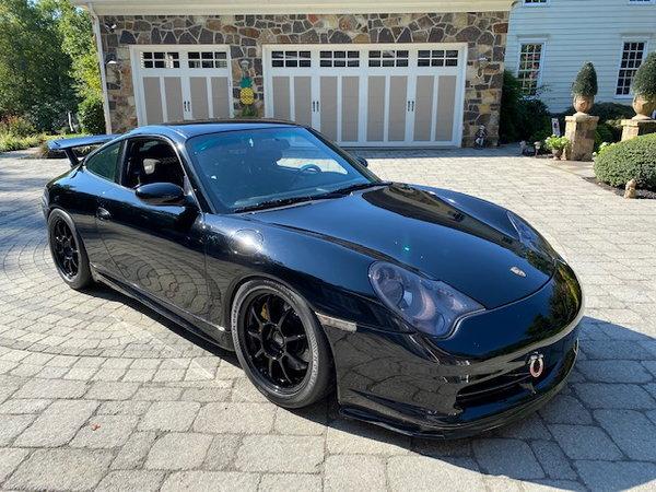 2004 Porsche 911  for Sale $87,500