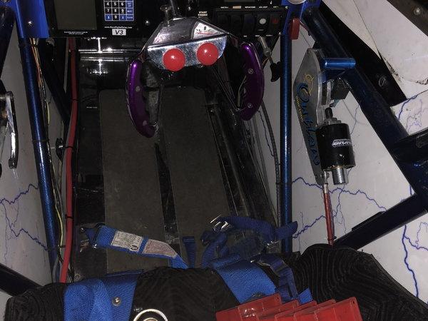2008 Racecraft '240'  for Sale $17,000