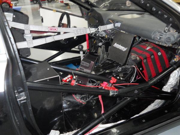 Mercedes Benz World Challenge AMG ALL TRADES CONSIDERED!