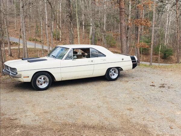 1970 Dodge Dart  for Sale $6,500