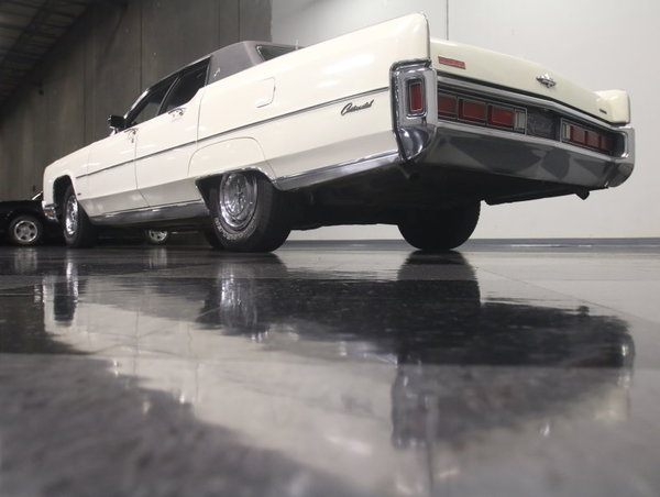 1972 Lincoln Continental  for Sale $15,995