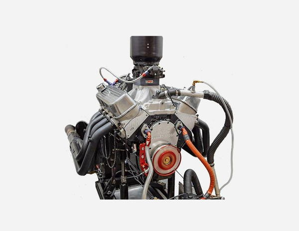 632 BBC STROKER CRATE ENGINE - 800HP  for Sale $13,999