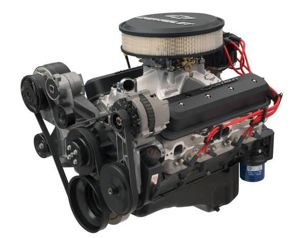 Chevrolet Performance - ZZ6 Turn Key Engine  for Sale $7,972