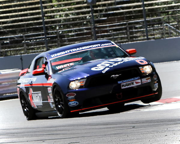 2012 SCCA T3 Mustang  for Sale $28,500