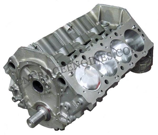 CNC BB Chevy 454/496 Dart Block Eagle Crank Mahle Piston  for Sale $4,944