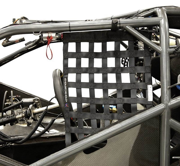 NHRA Approved Window Net Kit  for Sale $250