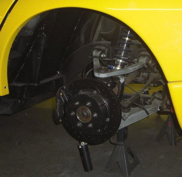 Viper Brake System  for Sale $1,050