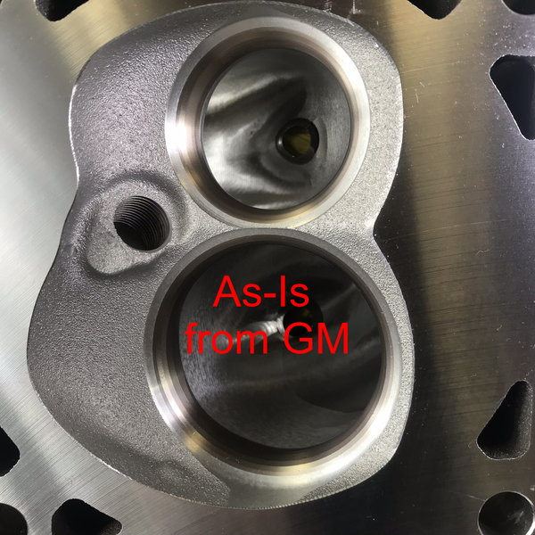 GM LS3 823 Castings - Fully CNC'd  for Sale $1,500