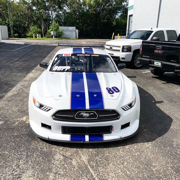2018 TA2 WINNING Ford Mustang for sale in Ft  Lauderdale, FL, Price: $70,000